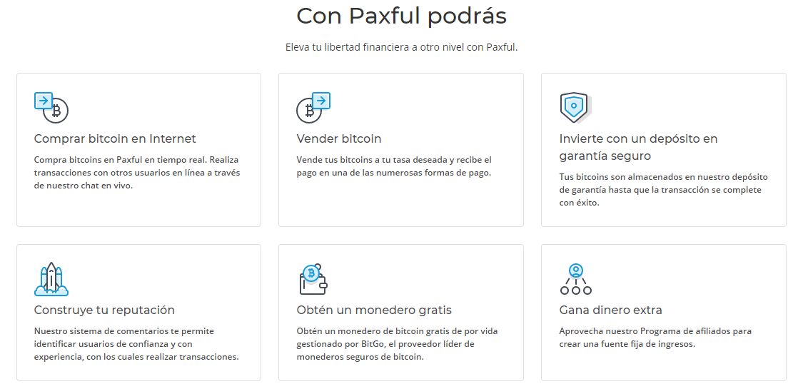 paxful tutorial